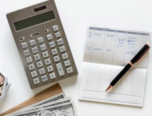 Calculating the salary of your home staff